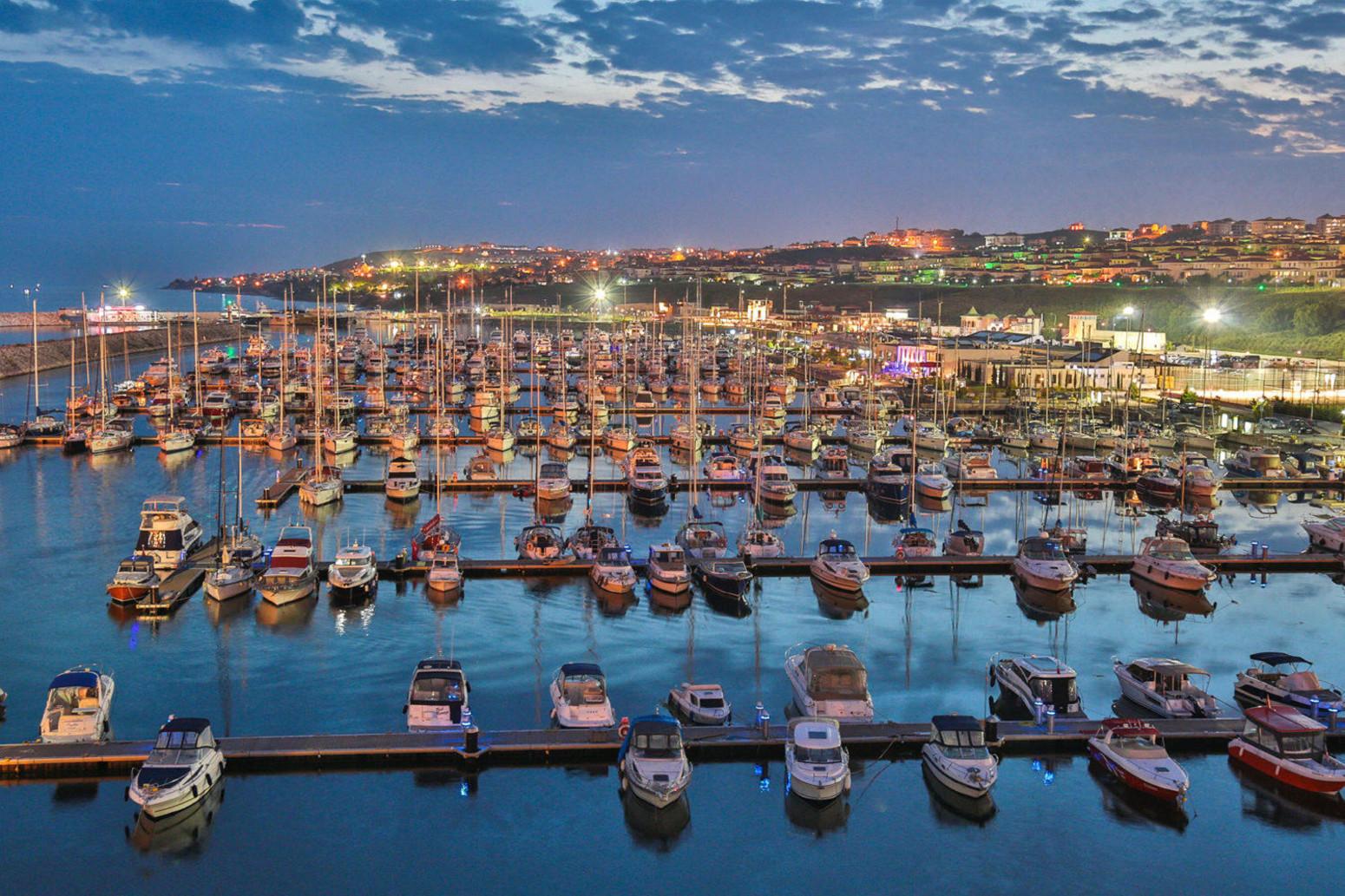 Noleggio Barche Istanbul
