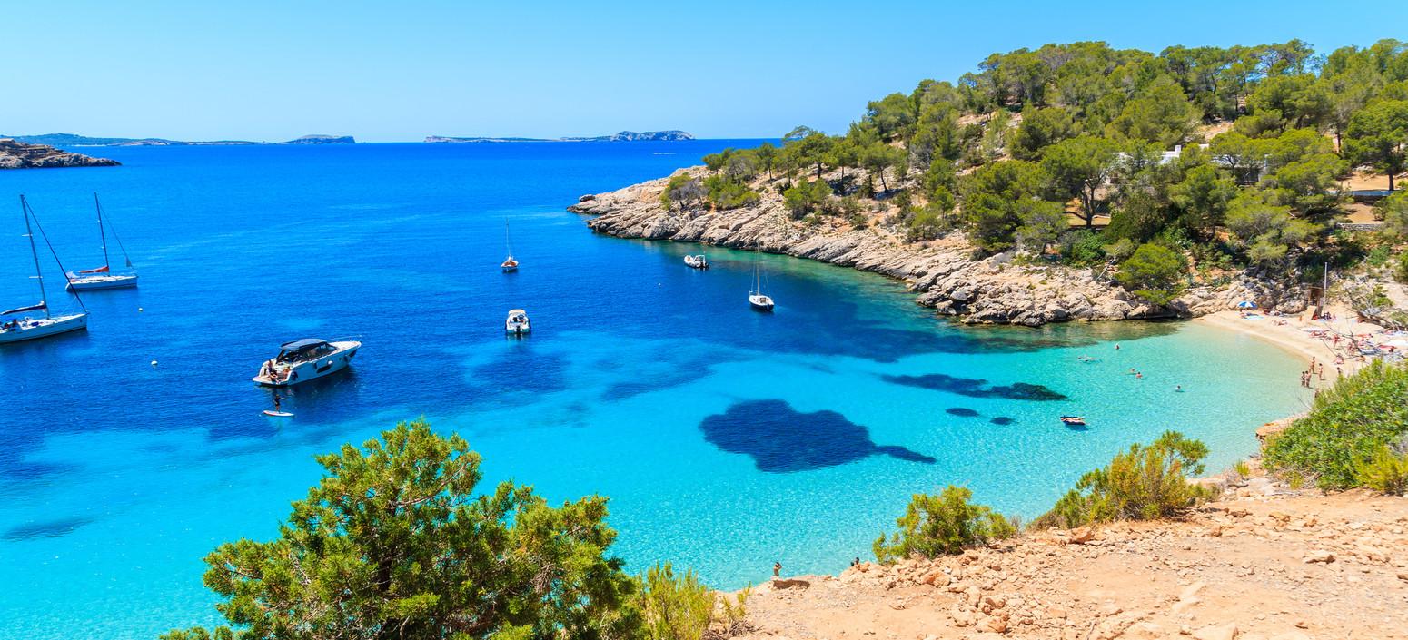 Yachtcharter Ibiza