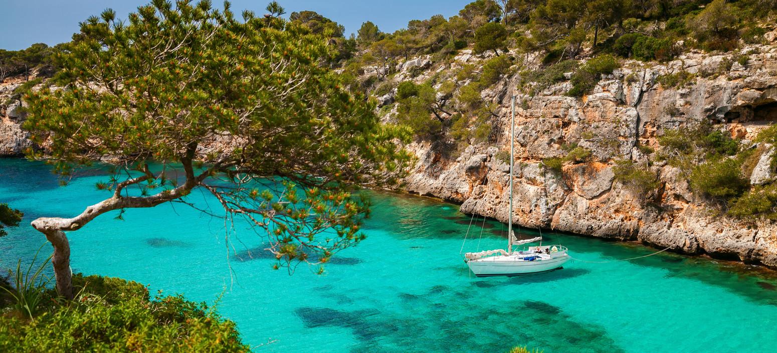 Noleggio Barche Palma di Maiorca