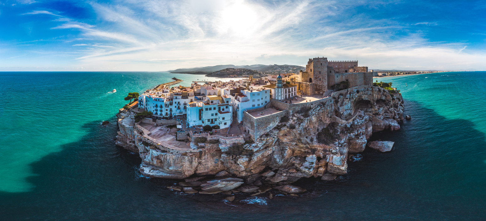 Noleggio Barche Costa Sud della Spagna