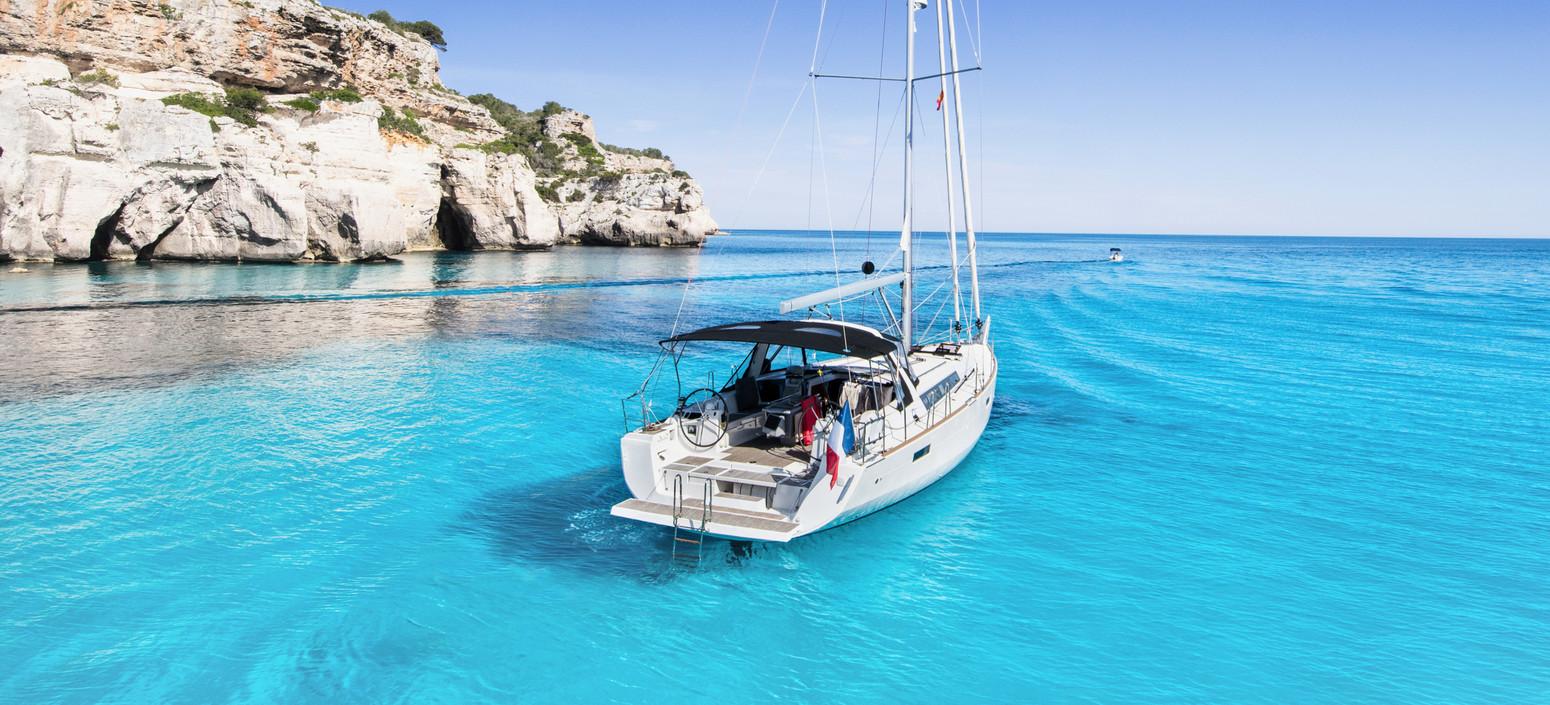 Noleggio Barche Spagna