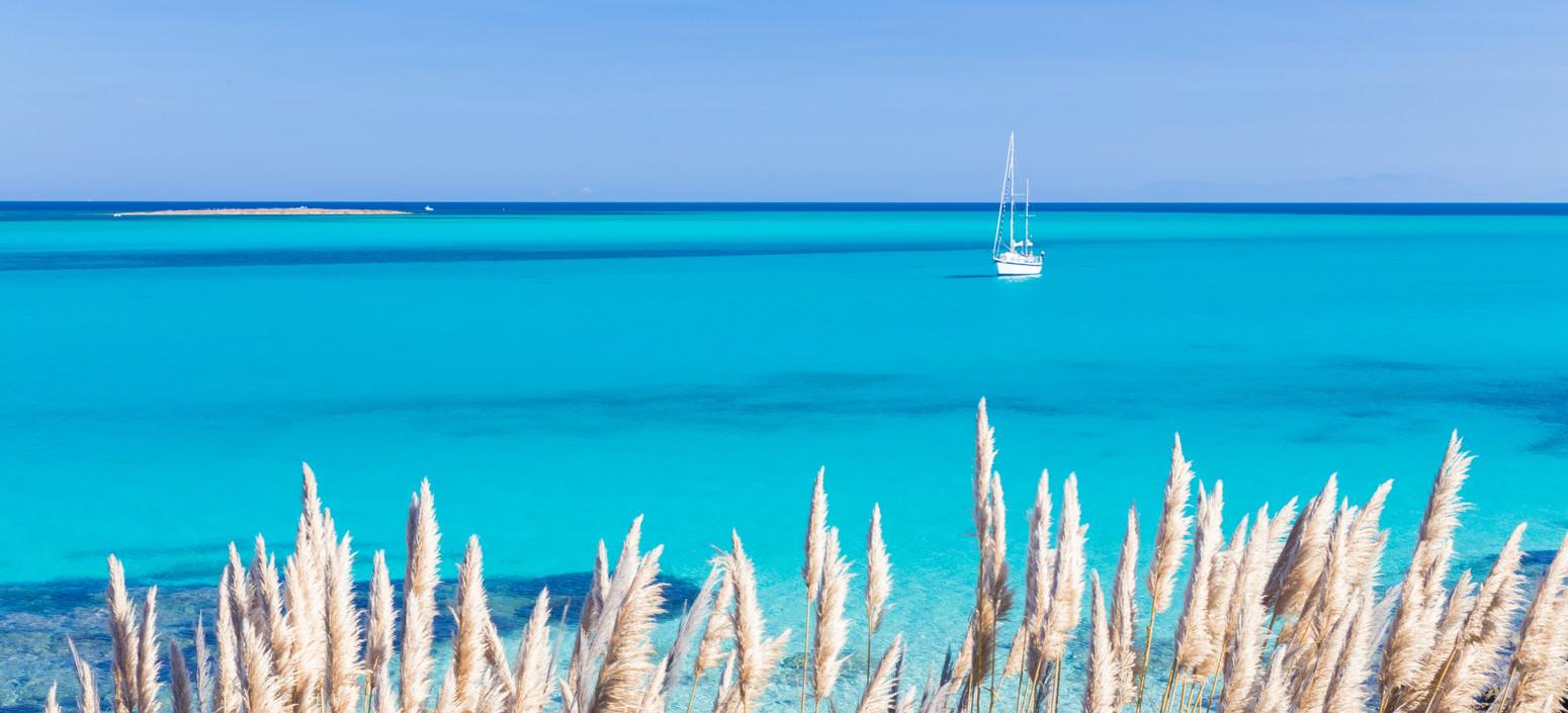 Noleggio Barche Mediterraneo