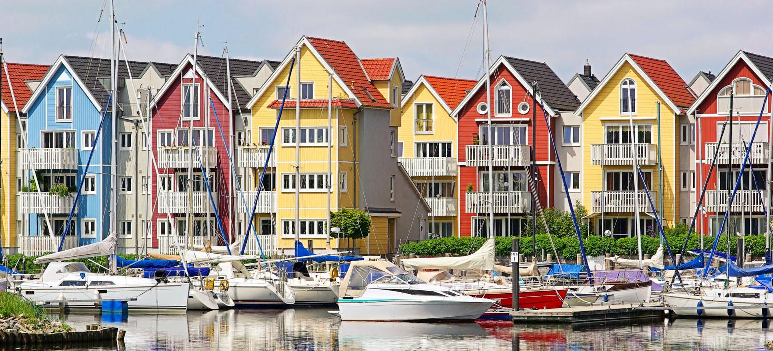 Noleggio Barche Greifswald