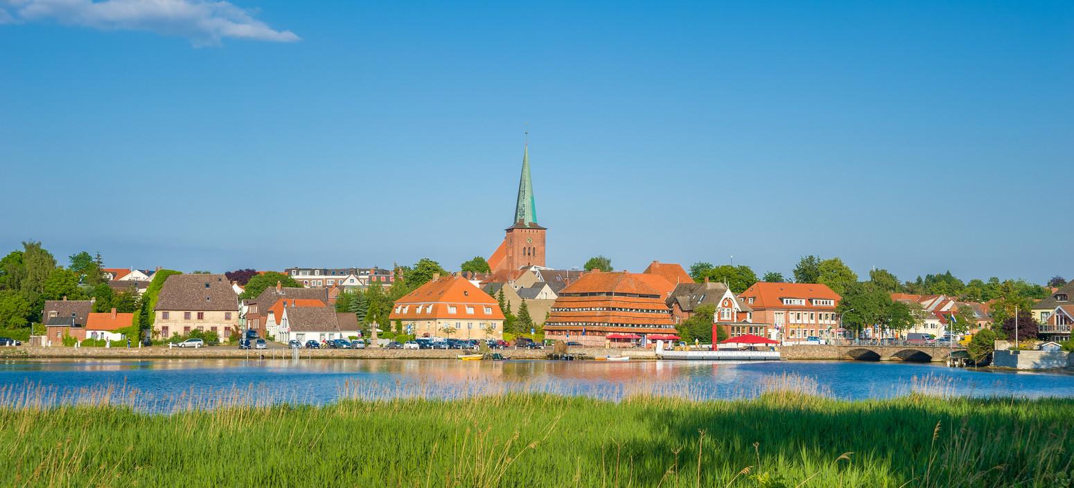 Noleggio Barche Neustadt in Holstein