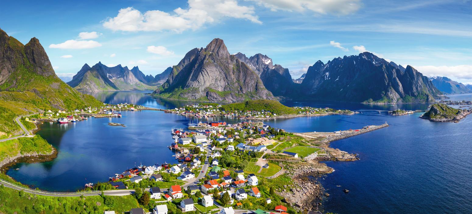 Noleggio Barche Norvegia