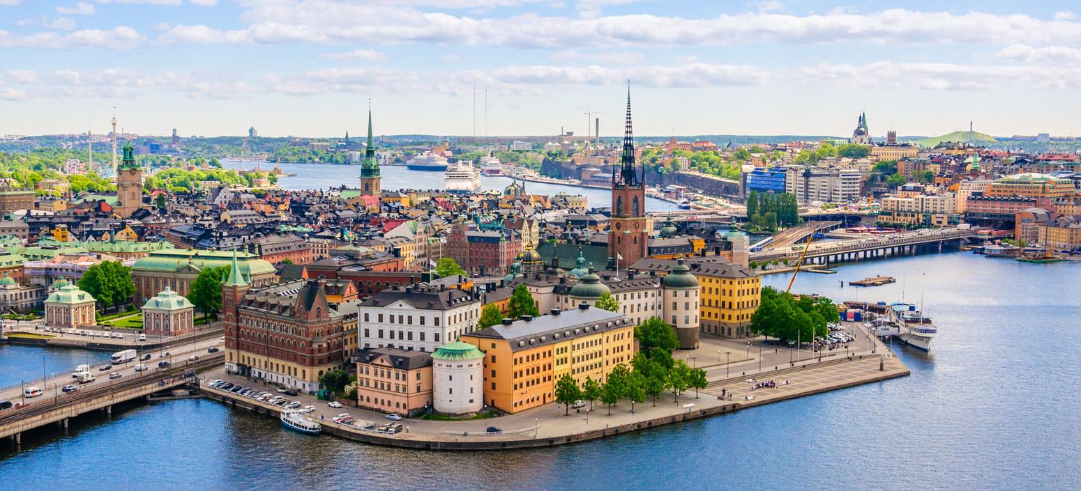 Noleggio Barche Stoccolma