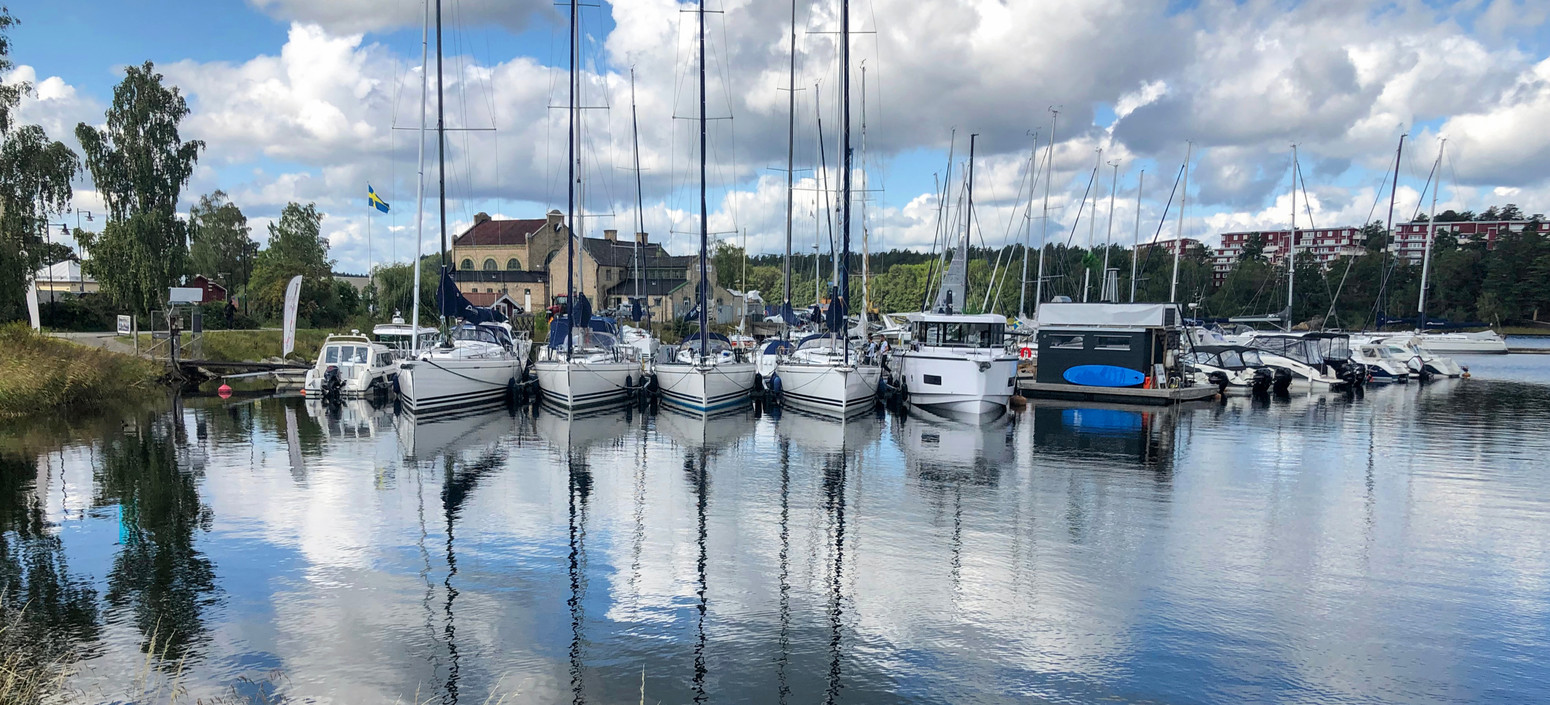 Noleggio Barche Gustavsberg