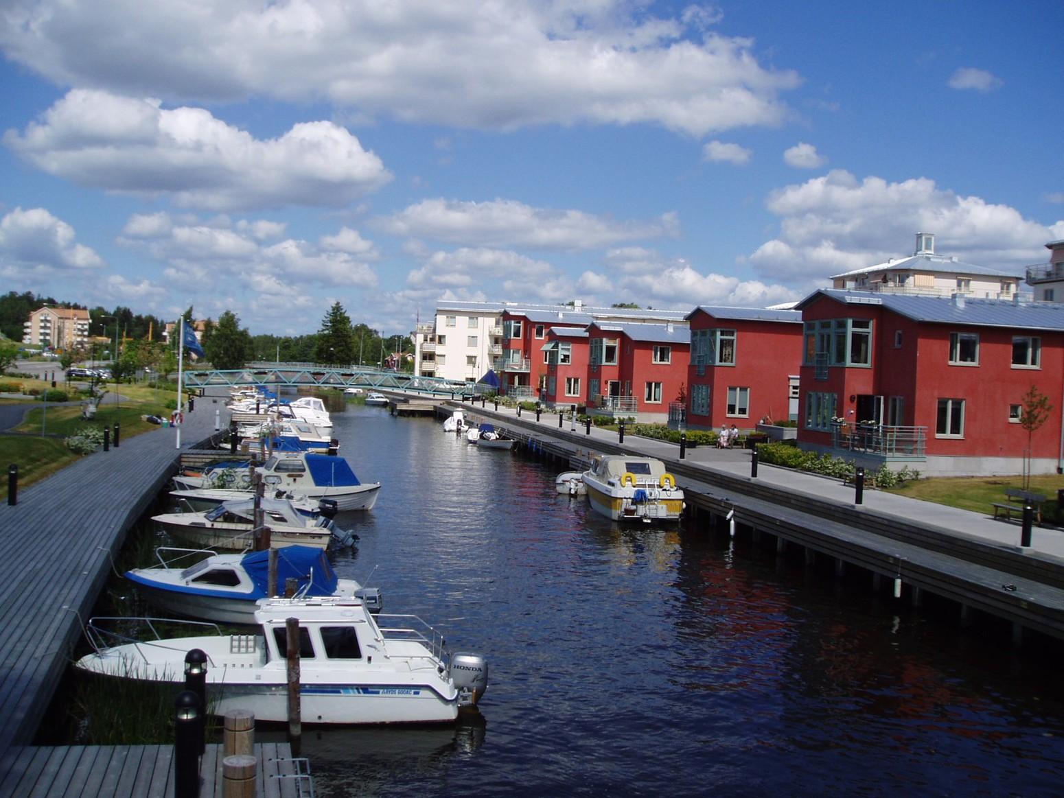 Noleggio Barche Akersberga