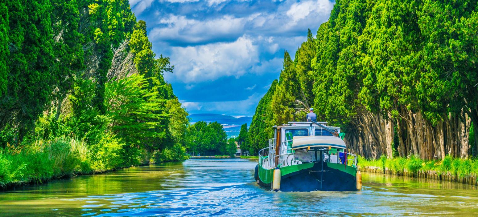Noleggio Barche Capestang