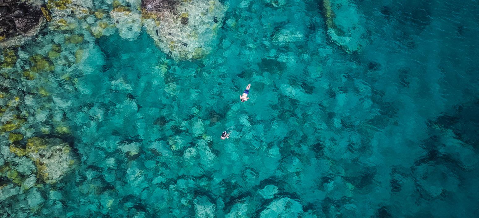 Najam Plovila Martinique