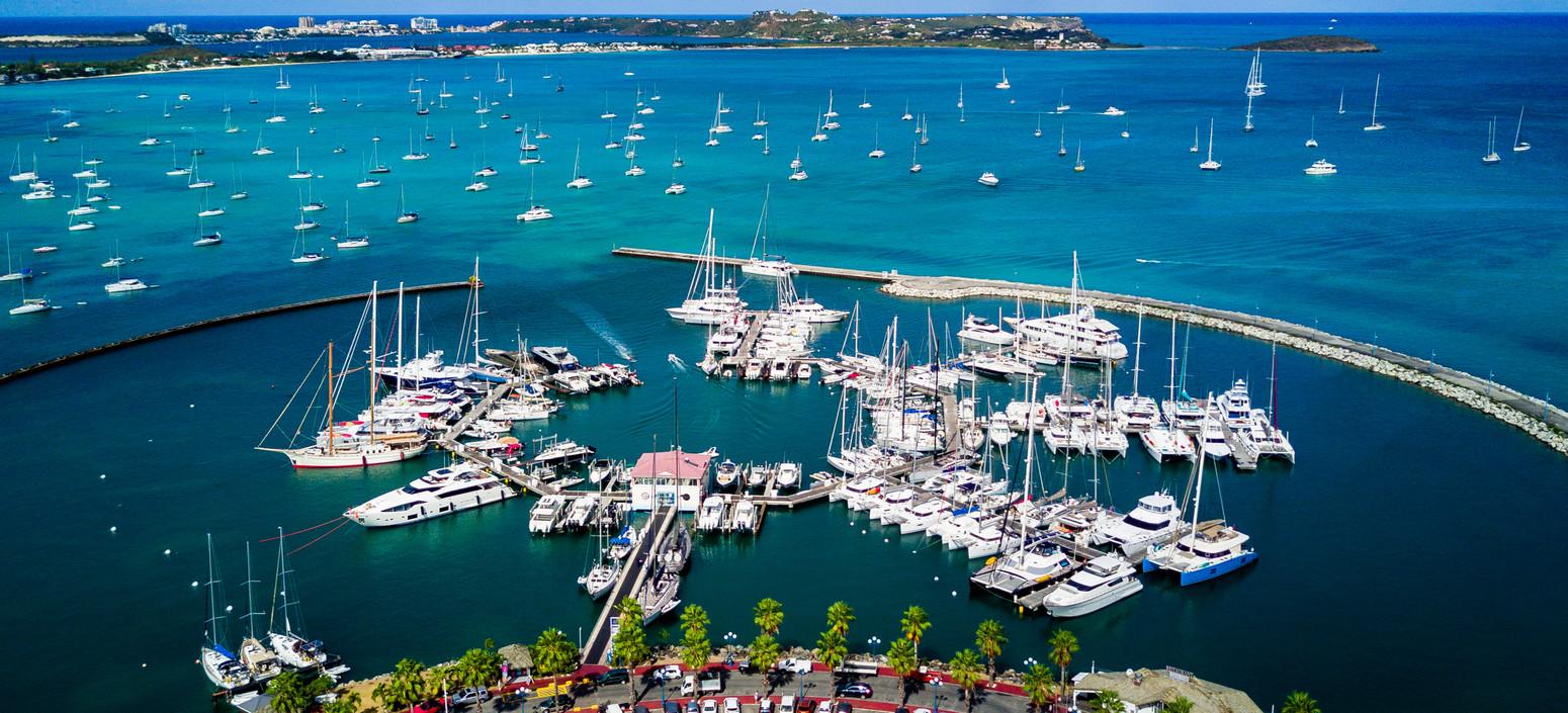 Noleggio Barche Marigot
