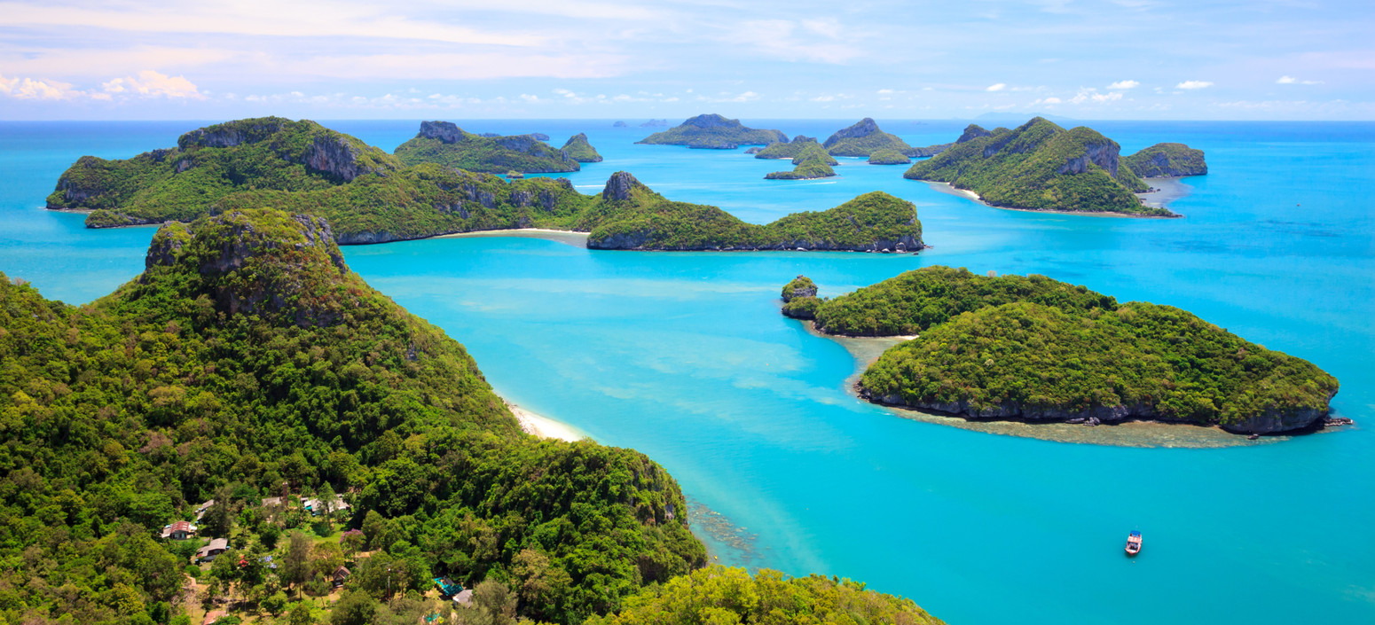 Noleggio Barche Koh Samui