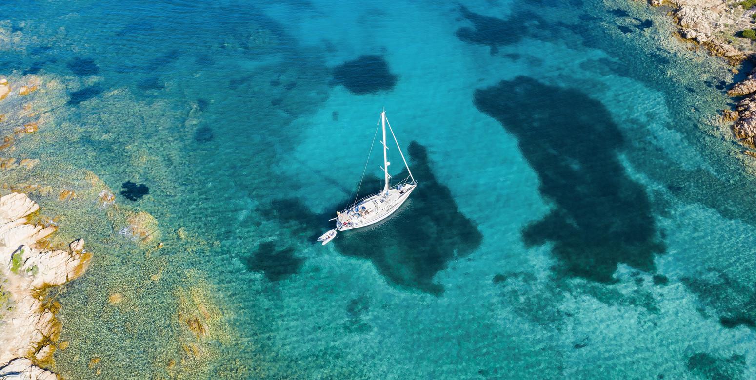 Noleggio Barche Golfo Aranci
