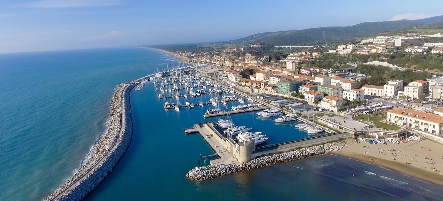 Noleggio Barche San Vincenzo