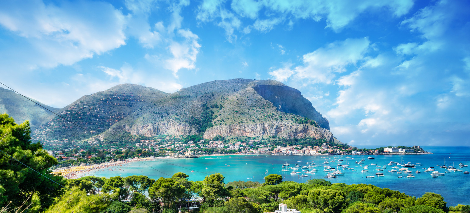 Noleggio Barche Palermo