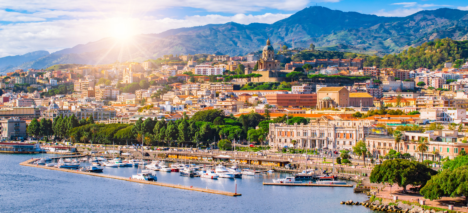 Noleggio Barche Messina