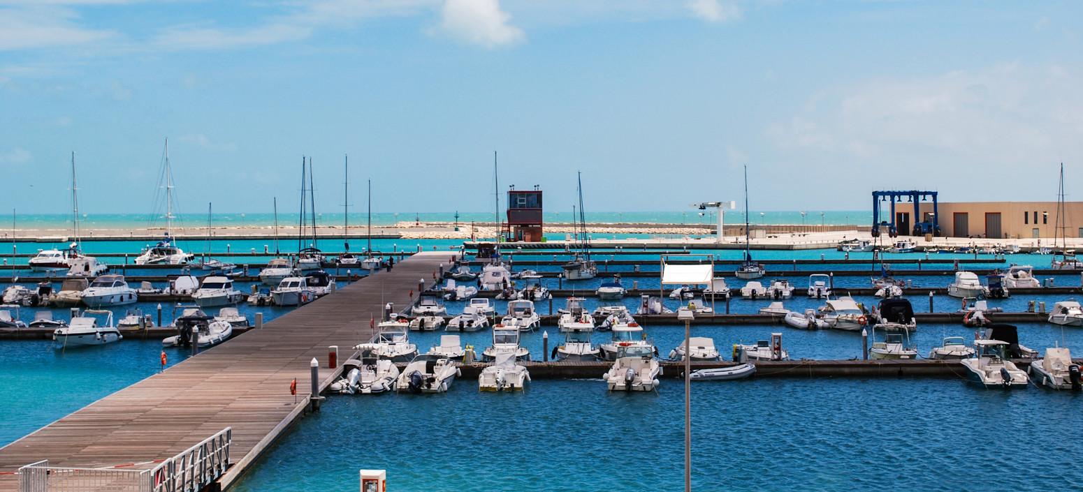 Noleggio Barche Ragusa