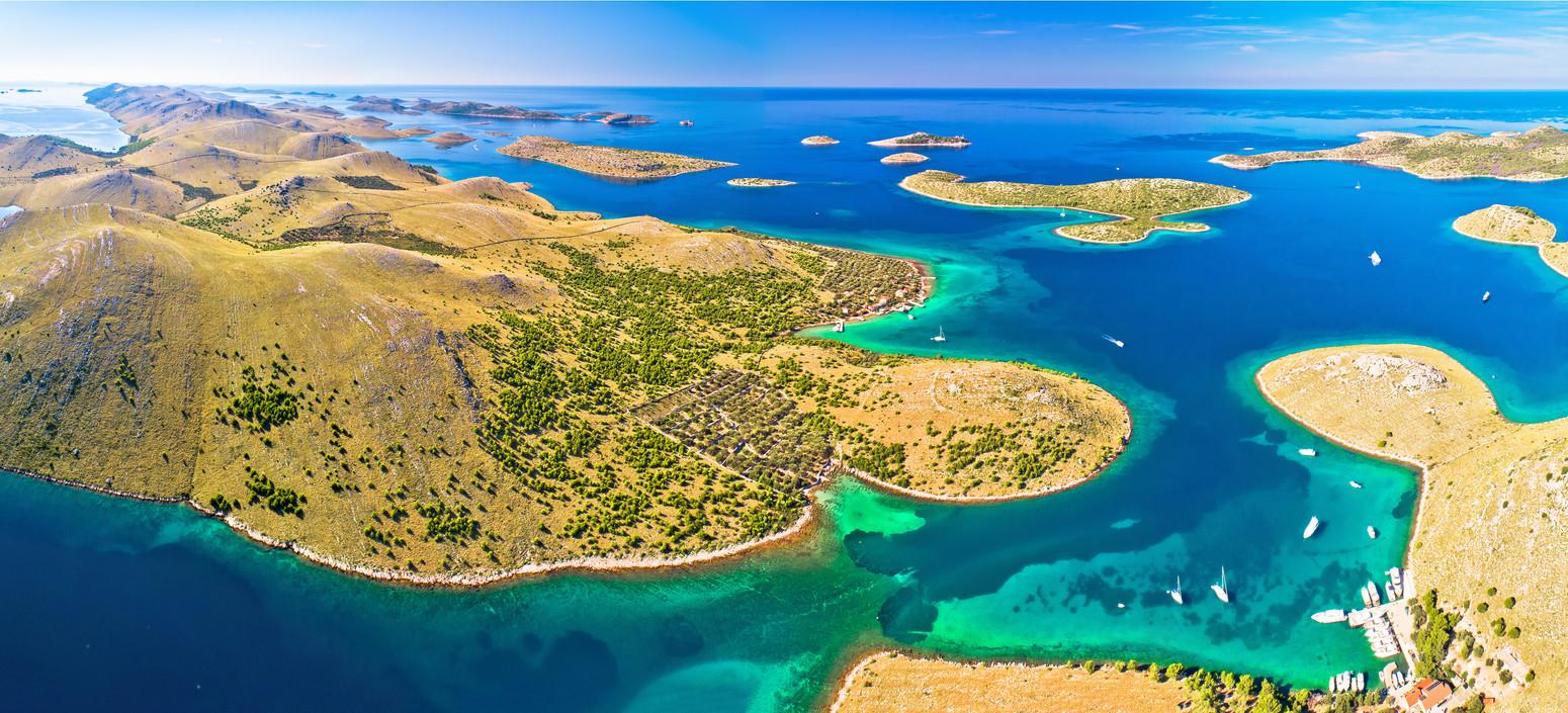 Noleggio Barche Isole Kornati