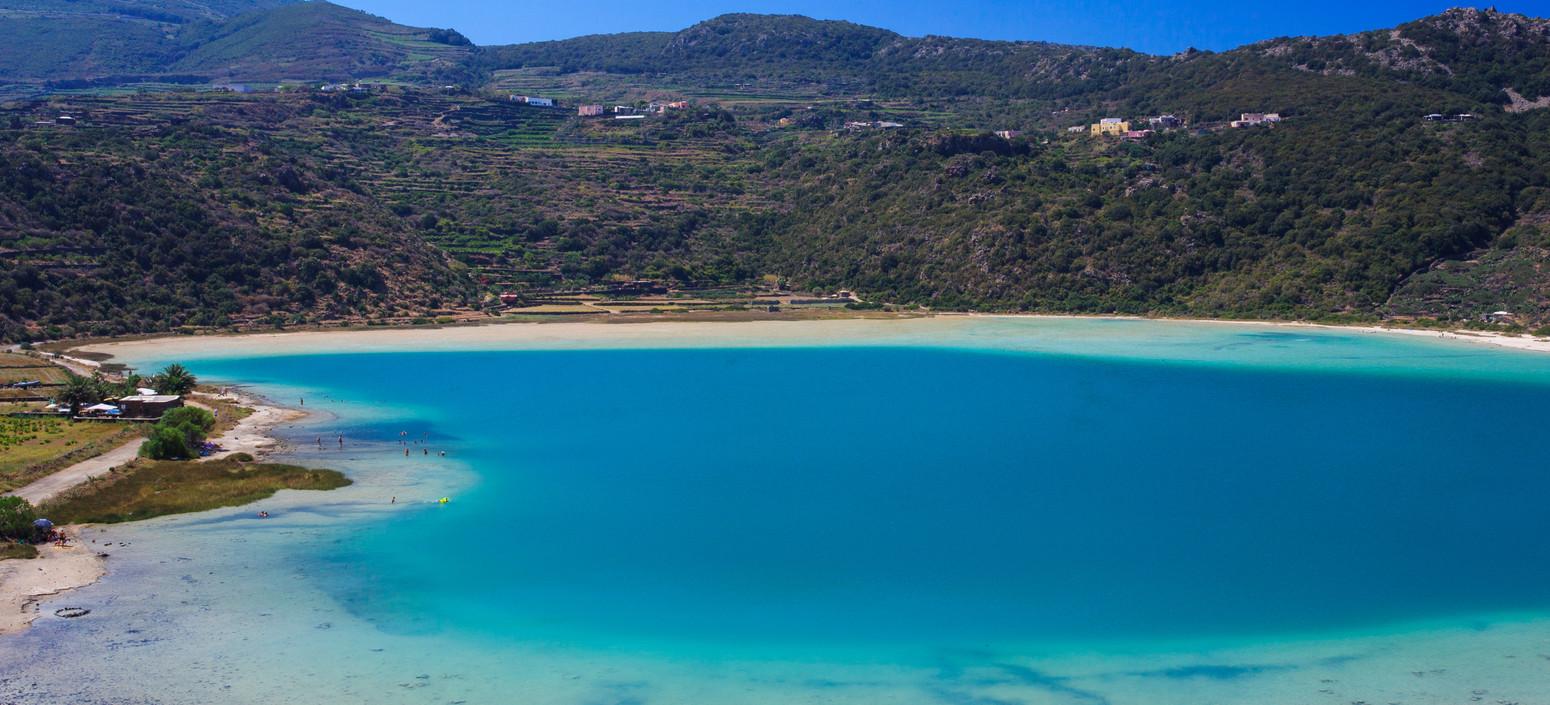 Noleggio Barche Pantelleria