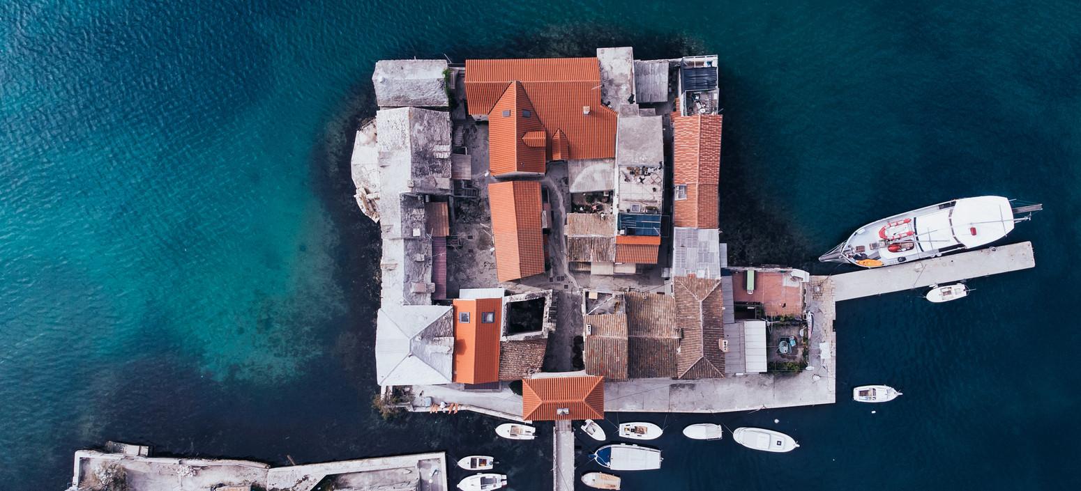 Noleggio Barche Kastel Gomilica
