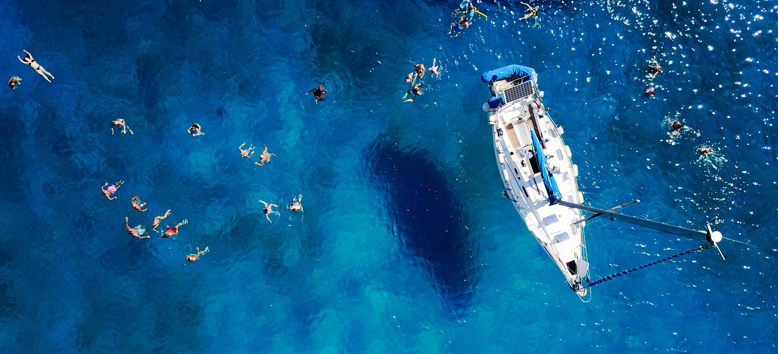 Noleggio Barche A Vela Isole Eolie