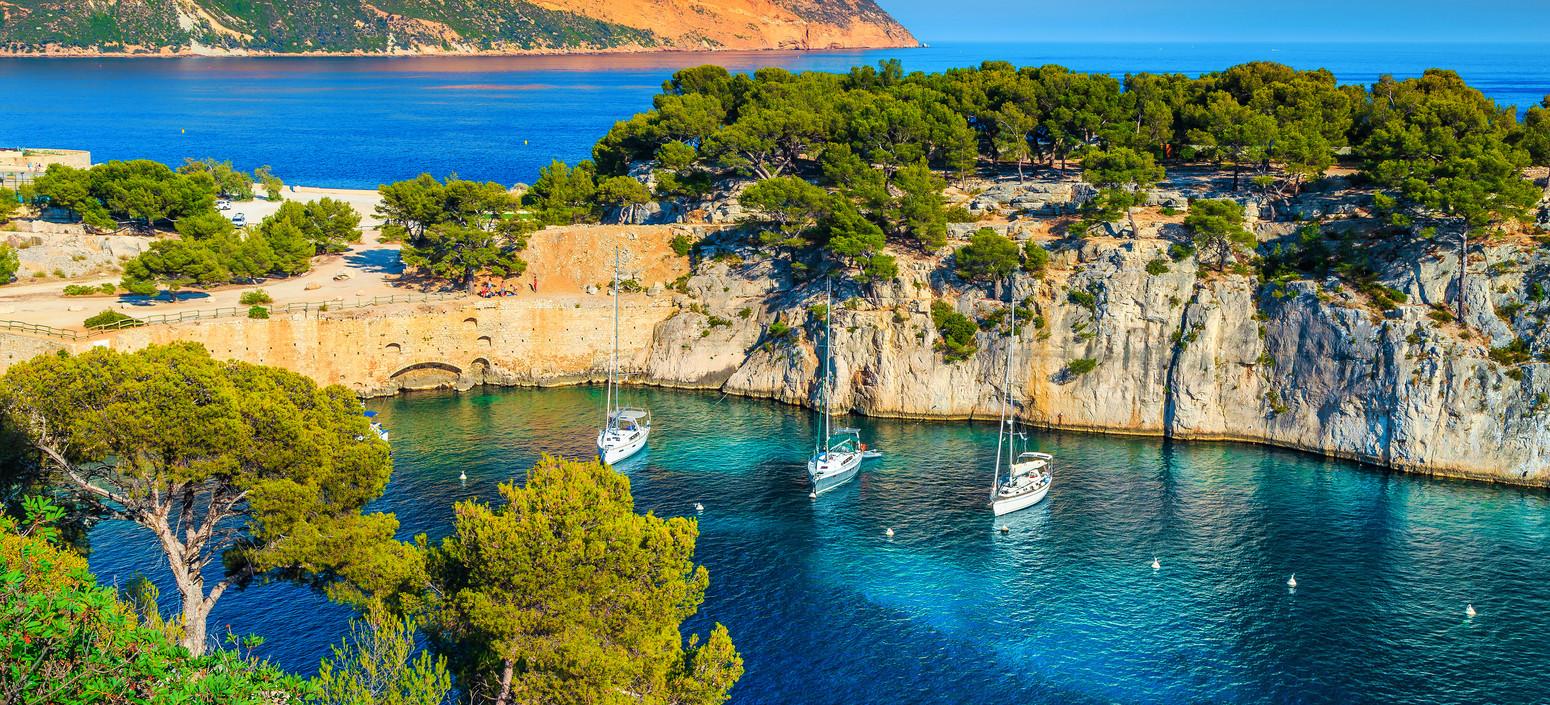 Noleggio Barche Francia