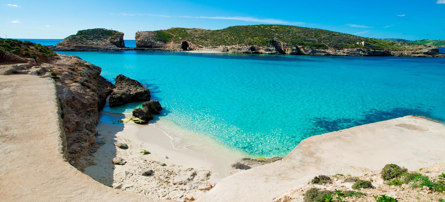 Najam Plovila Malta