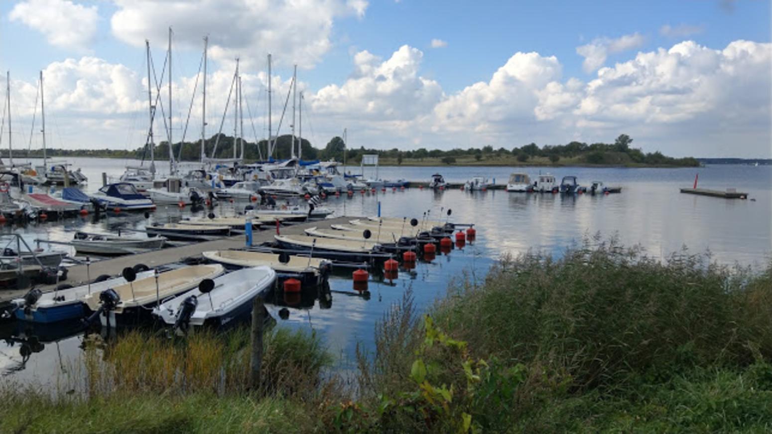 Noleggio Barche Sundhagen