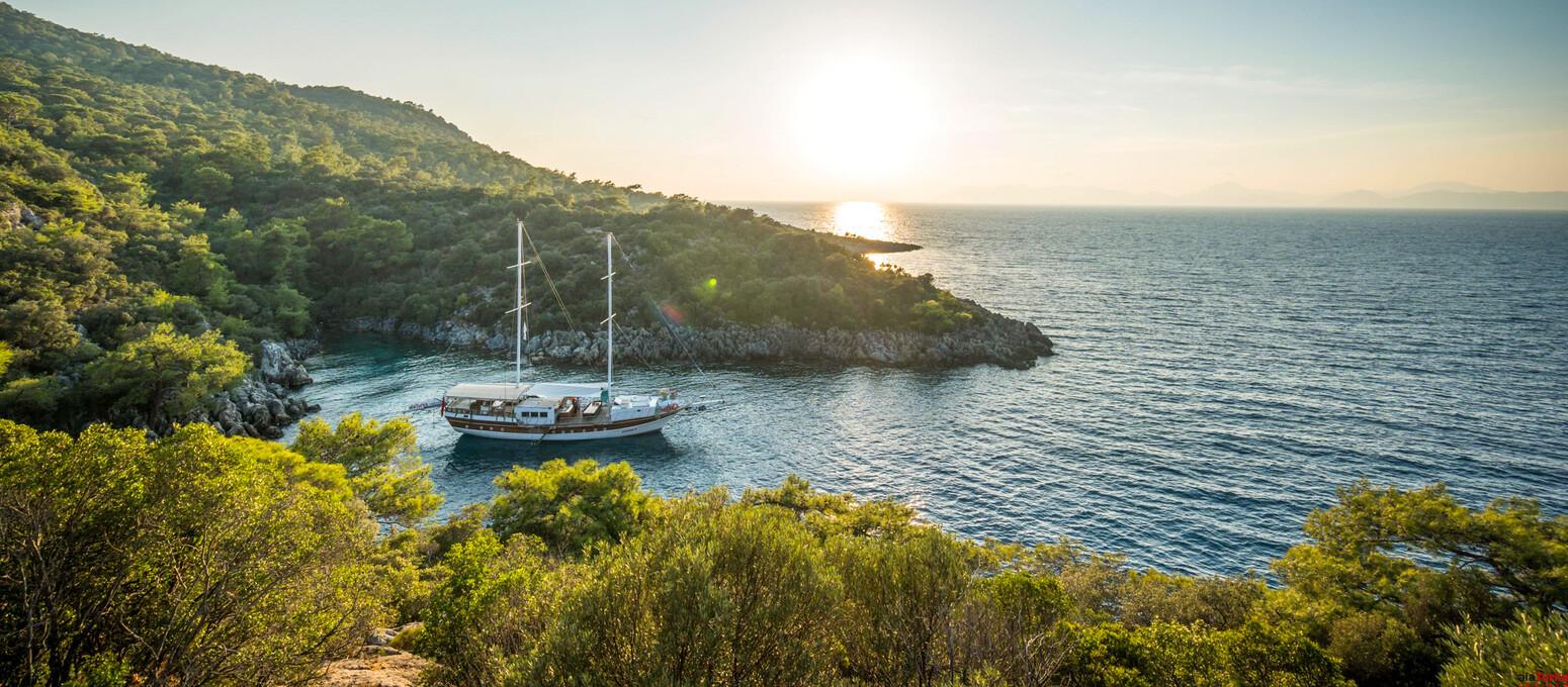 Noleggio Barche Demre