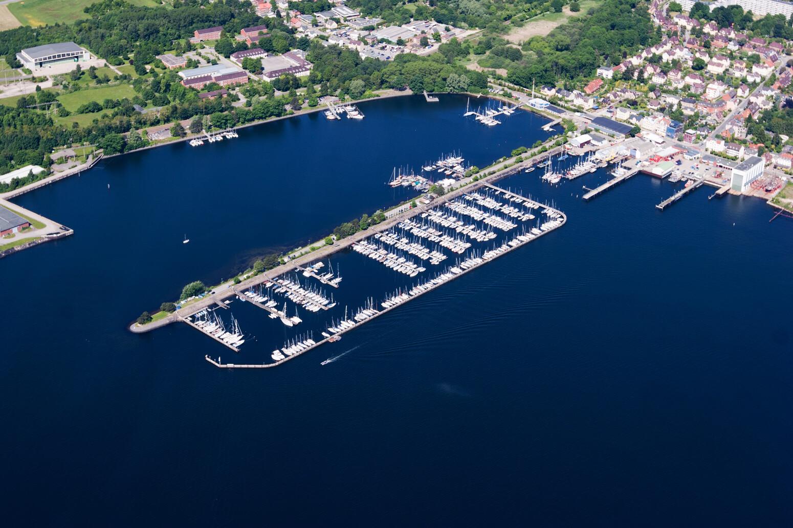 Noleggio Barche Kiel