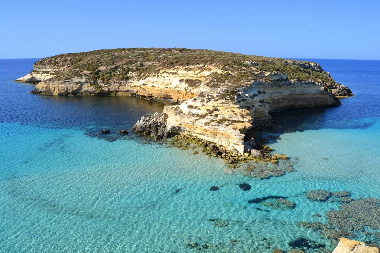 Noleggio Barche Lampedusa