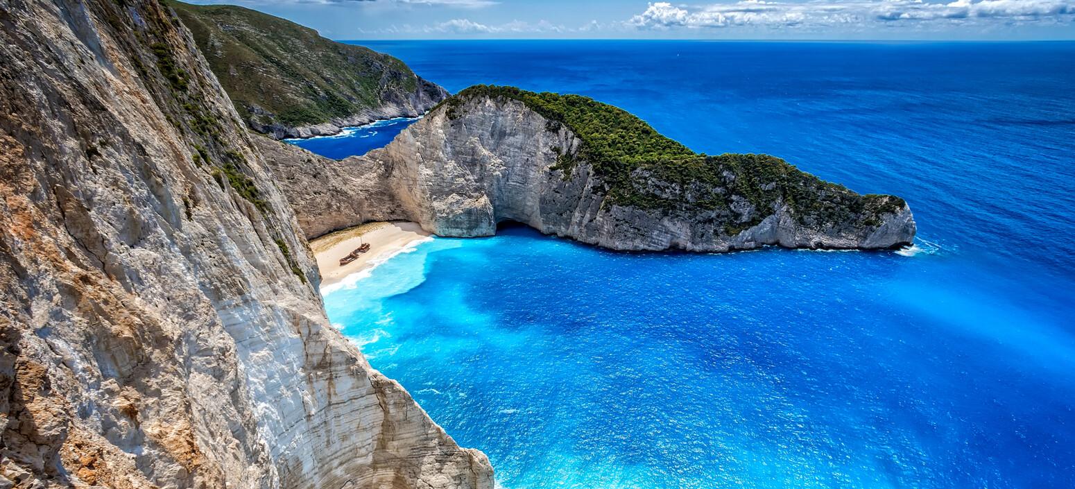 Noleggio Barche Grecia