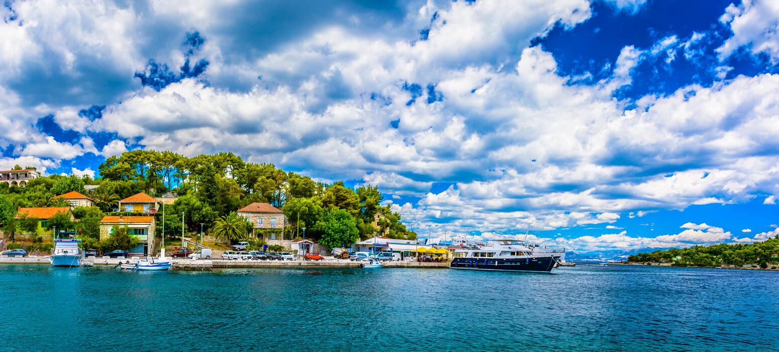 Noleggio Barche Rogac