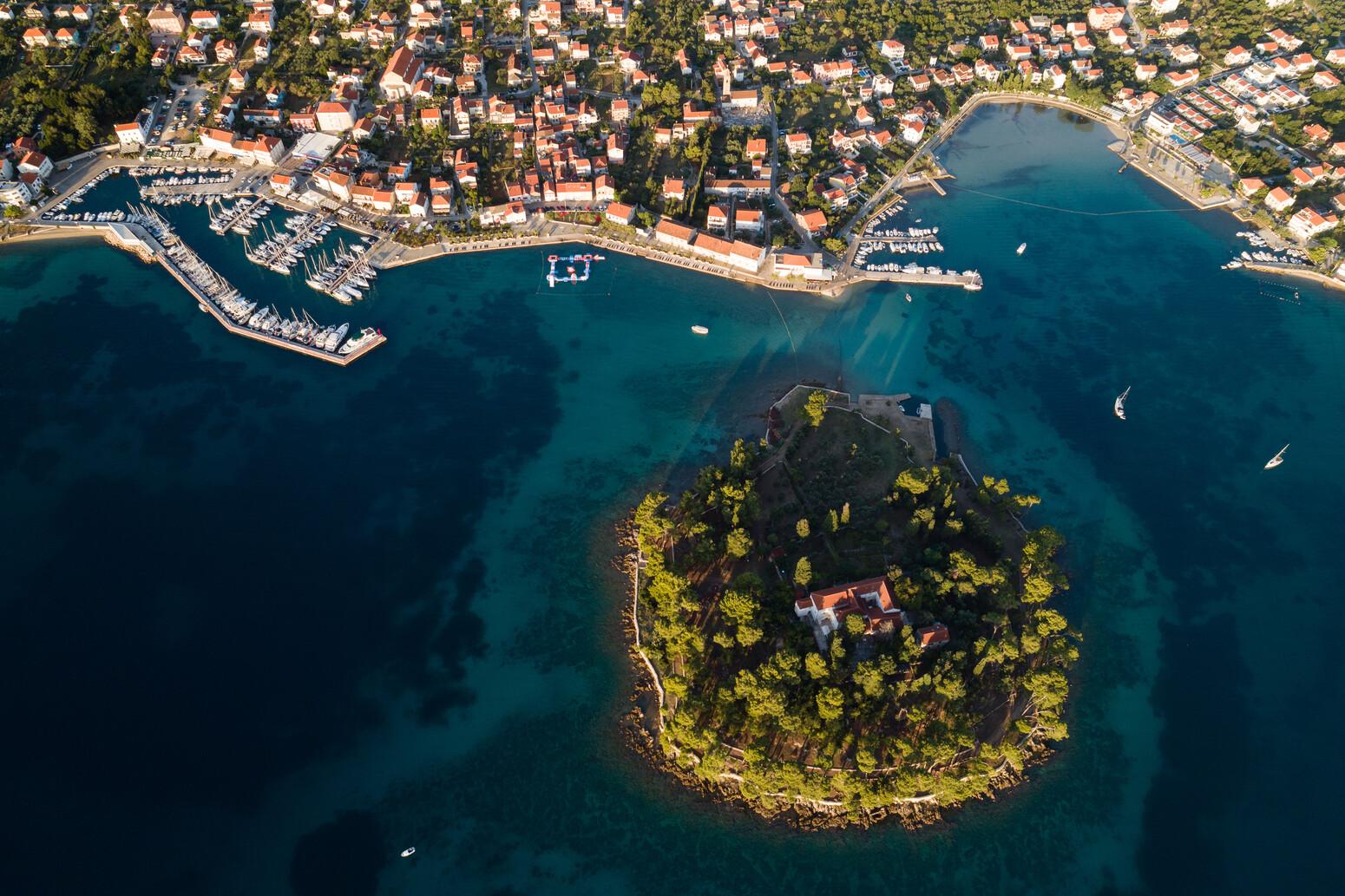 Noleggio Barche Ugljan