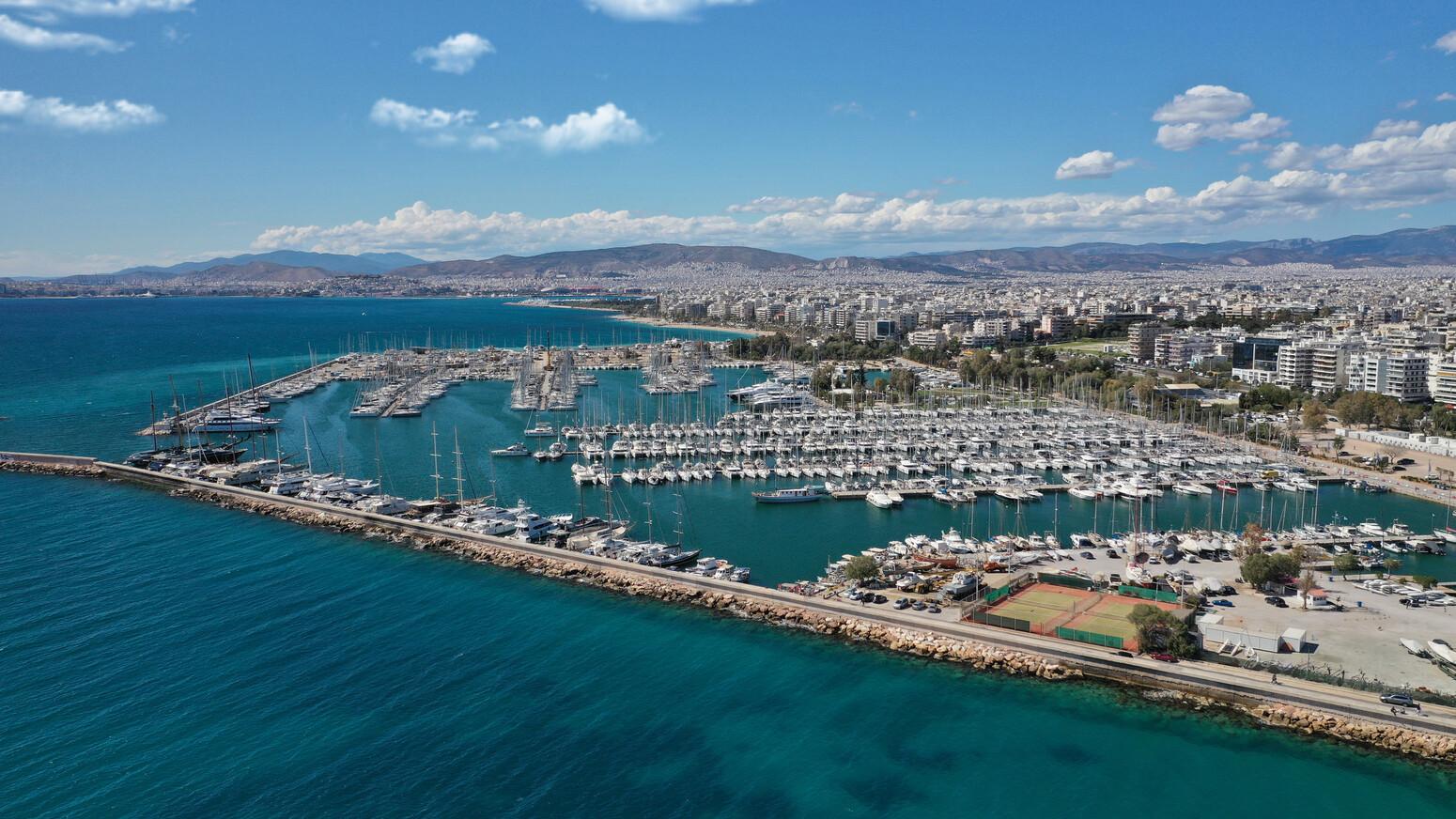 Noleggio Barche Atene